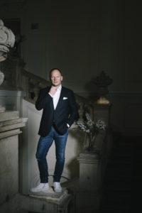 Alexander Knechtsberger